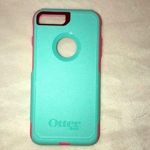 OtterBox IPhone 8 Plus or 7 Plus Phone case